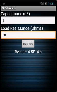 EE Calculator screenshot 7