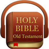 Audio Holy Bible Old Testament icon