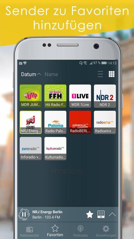 Radio App Kostenlos