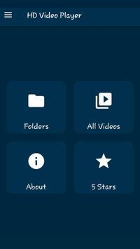 Full HD Video Player screenshot 4