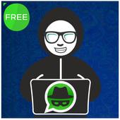Hack whatsapp Prank icon