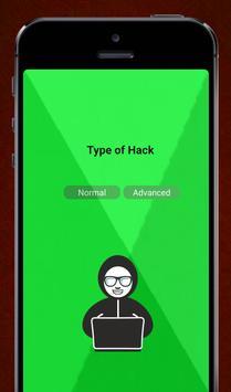 Hack whatsapp Prank screenshot 2