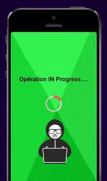 Hack whatsapp Prank screenshot 5