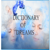 Dictionary of  Dreams A-Z (free) icon