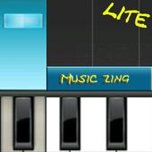 Music Zing Lite -  Free Game icon