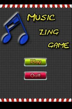 Music Zing Lite -  Free Game poster