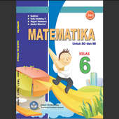 Matematika II (6 SD) icon