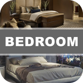 Modern Bedroom icon