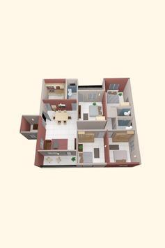 Home designs apk screenshot