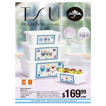 tsu hogar1 screenshot 1