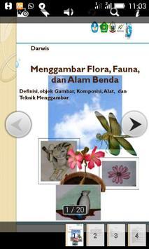 92 Gambar Alam Benda Flora Dan Fauna Terlihat Keren
