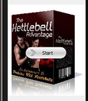 Kettlebell Avantage poster