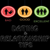 Dating Relationship Tips icon