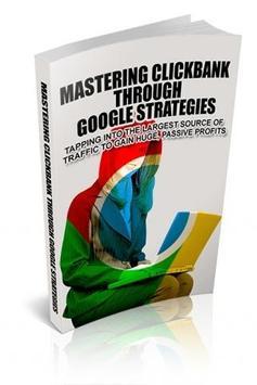 Mastering Clickbank apk screenshot