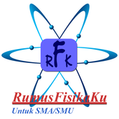 Rumus FisikaKu (SMA/SMU) icon