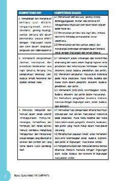 Buku Guru SMP Kurikulum 2013 S screenshot 2