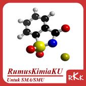 Rumus KimiaKu (SMA/SMU) icon