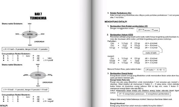 Rumus KimiaKu (SMA/SMU) screenshot 7
