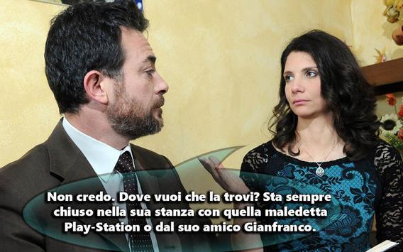 FOTOROMANZOWEB Segreti d'amore apk screenshot