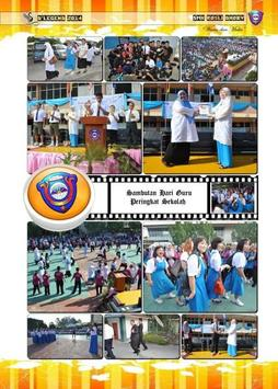 Majalah d' Legend SMKRD 2014 apk screenshot