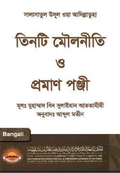 তিনটি মৌলনীতি poster
