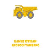 Kamus Geologi Tambang icon