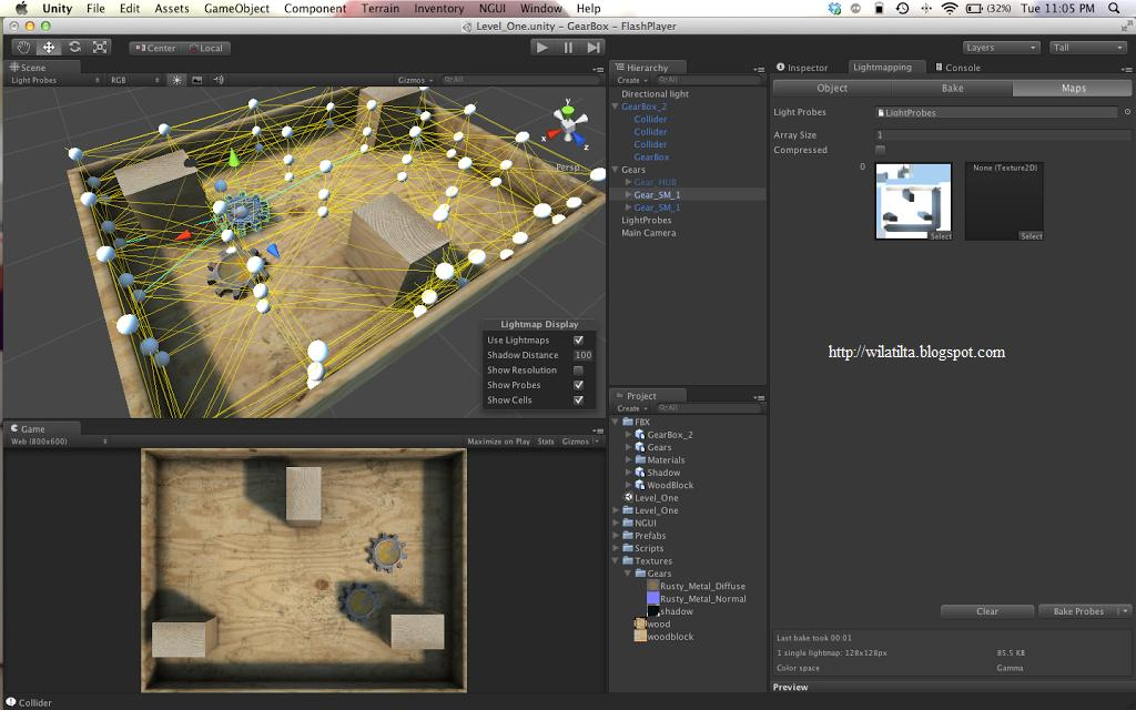 Cara instal Unity 3D 4 5 3 for Android - APK Download