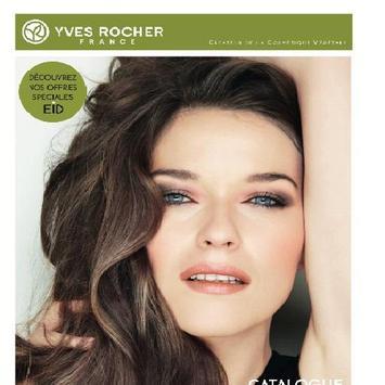 Yves Rocher Jul2015 By Tina apk screenshot