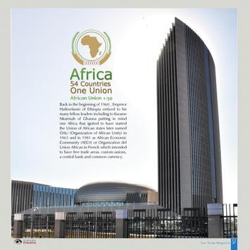 Ker-Ezhi Ethiopia - Issue 1 screenshot 5