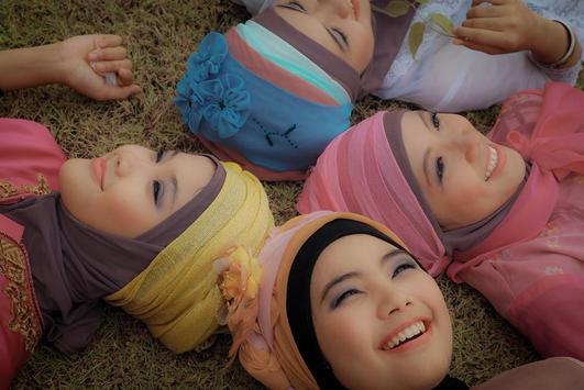 Buku Ilmu Rumah Tangga Islam poster