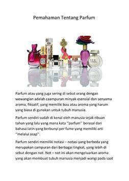 Cara Membuat Parfum apk screenshot