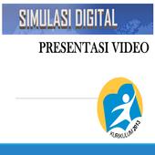 BUKU PRESENTASI VIDEO icon
