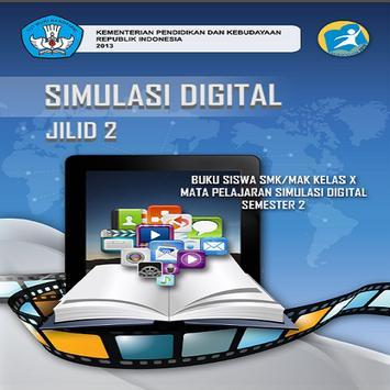 Buku Simulasi Digital 2 apk screenshot