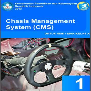 buku layout CMS Final apk screenshot