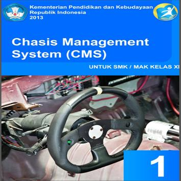 buku layout CMS Final poster