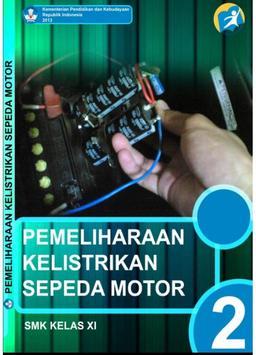 PEMLIH PRBAIKN KLSTRkN SPDMTR2 poster