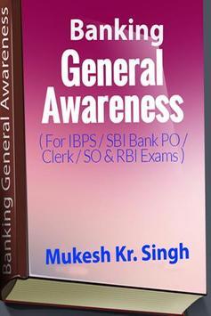 Banking General Awareness poster