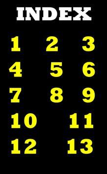 Multiplication Table apk screenshot