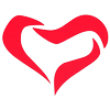 Heart cancer precautions-icoon