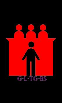 USA Gay Rights poster