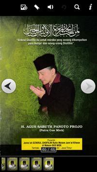 Terjemahan Zikrul Ghofilin screenshot 3