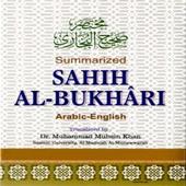 Hadith Sahih Bukhari - English icon