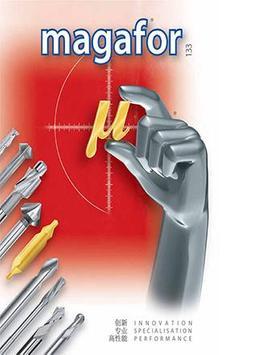 E-Catalog Magafor poster