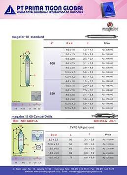 E-Catalog Magafor screenshot 1