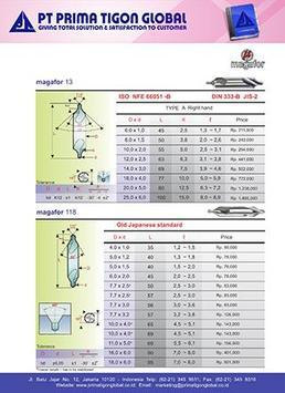 E-Catalog Magafor screenshot 2