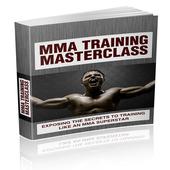 MMA Training Masterclass icon