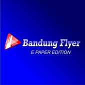 Bandung Flyer icon