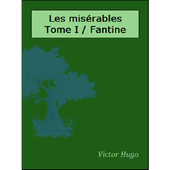 Les misérables Tome I/Fantine icon