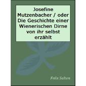 Josefine Mutzenbacher icon