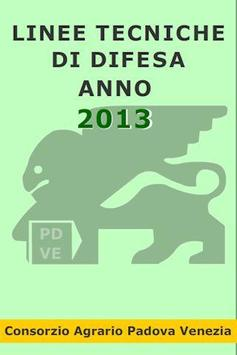 Linee Difesa 2013 apk screenshot